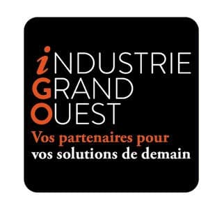 """FROM 28 TO 30 JANUARY, INDUSTRIE NANTES """"GRAND OUEST"""" Technomark Marking"""