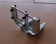Bar end tool
