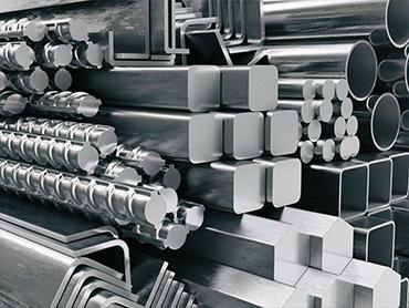 Applications 冶金 Technomark