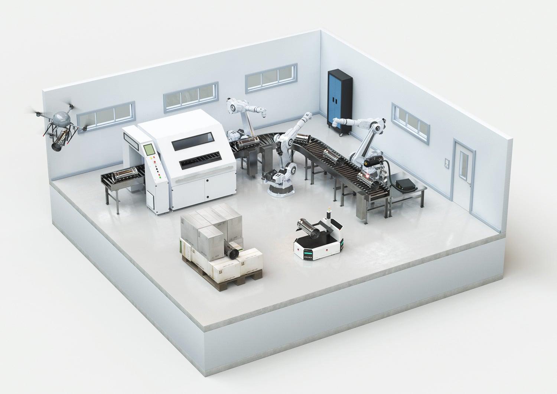 schéma-laser-intégré